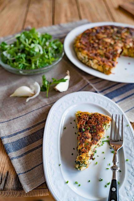 Schwäbische Küche Stuttgart Stuttgartcooking Schwäbischer Wecken Kuchen Mit  Ackersalat
