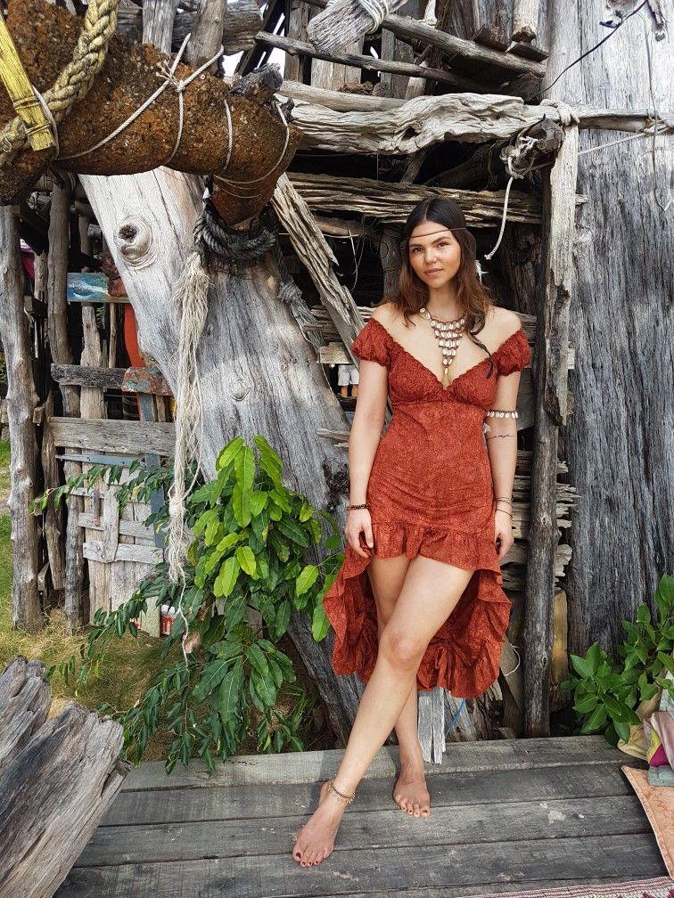 Hippie kleid berlin