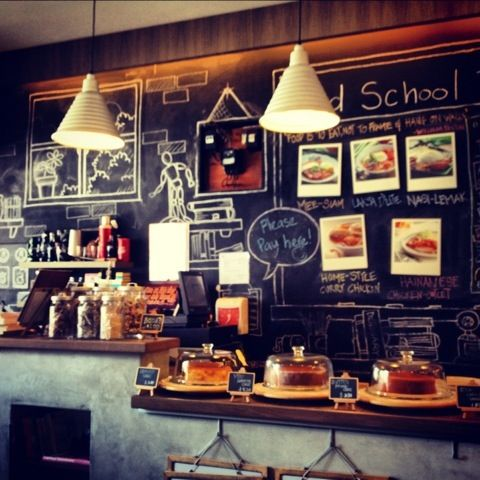 Top Must Visit Cafes In Singapore Best Themed Cafe Concepts Cafe Concept Themed Cafes Cafe