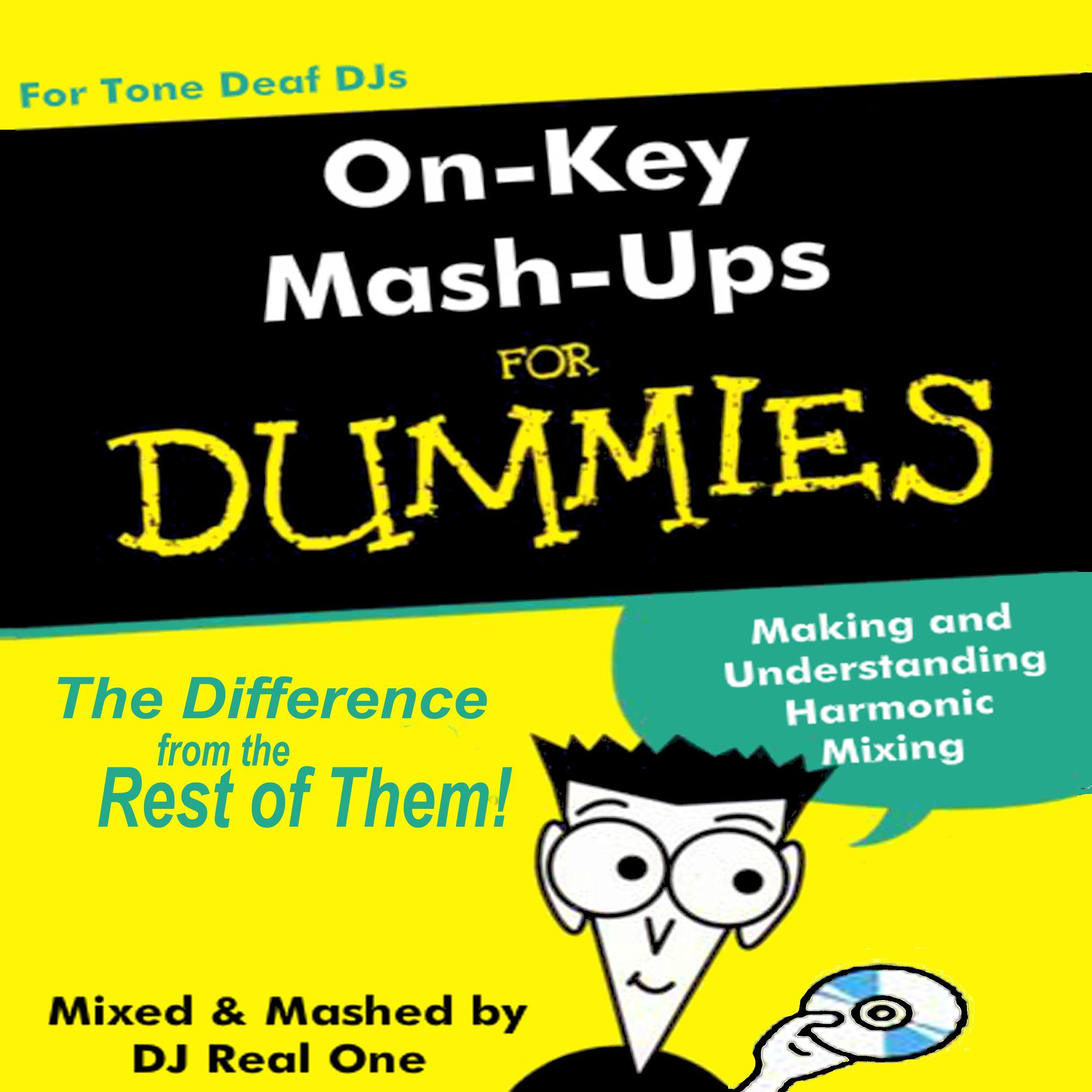 On Key Mash Ups For Dummies Linux Michael
