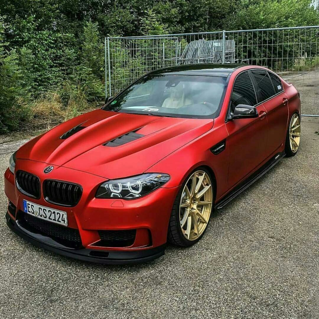 Bmw Sports Car: Sports Cars That Start With M [Luxury And Expensive Cars