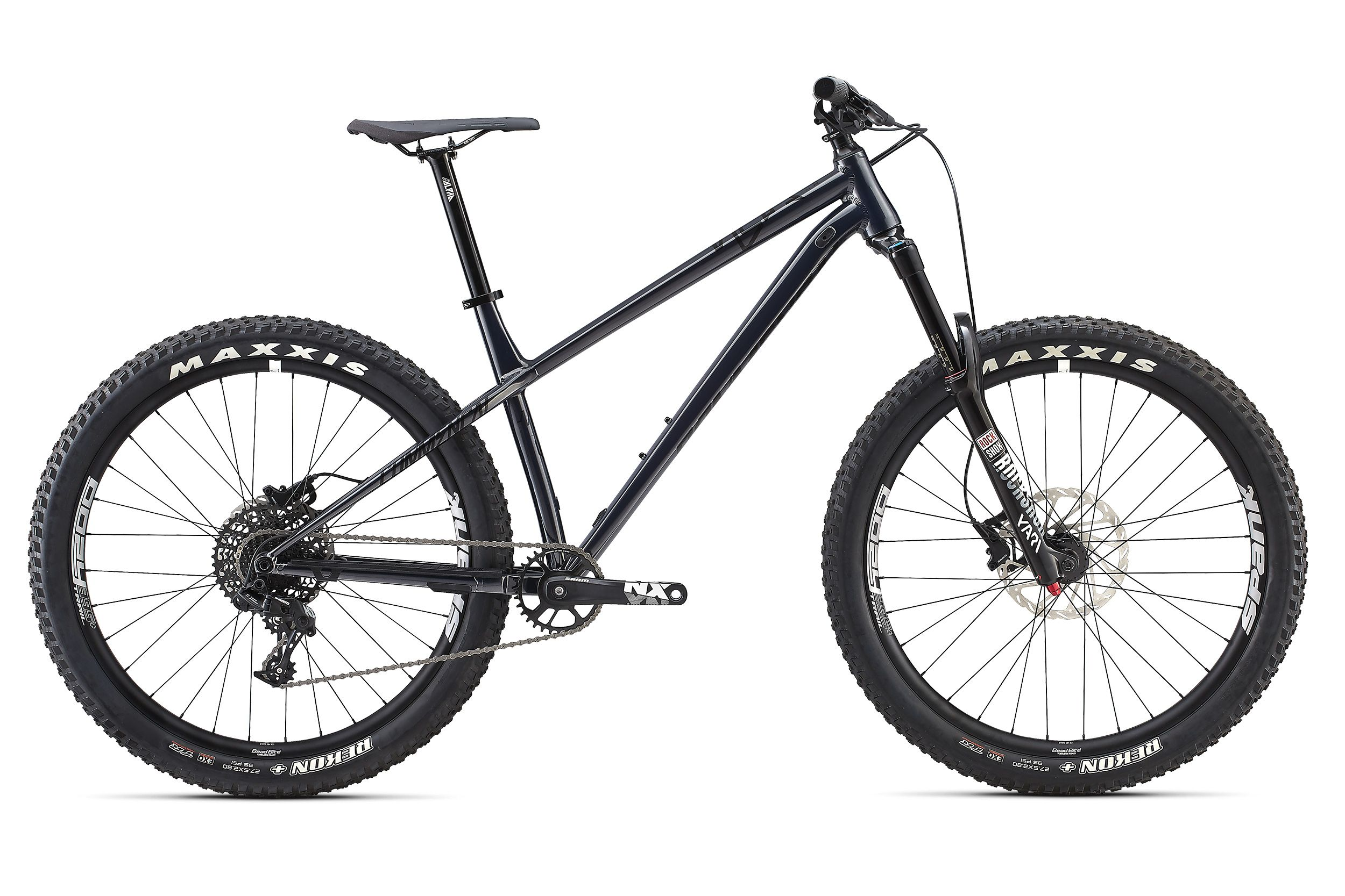 271e4ce49 COMMENCAL META HT AM MY18 Hardtail Mountain Bike