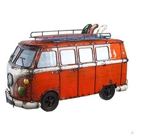 Kool Kombi Vw Bus Ice Chest 39 H X 22 L X 17 W By Think Outside