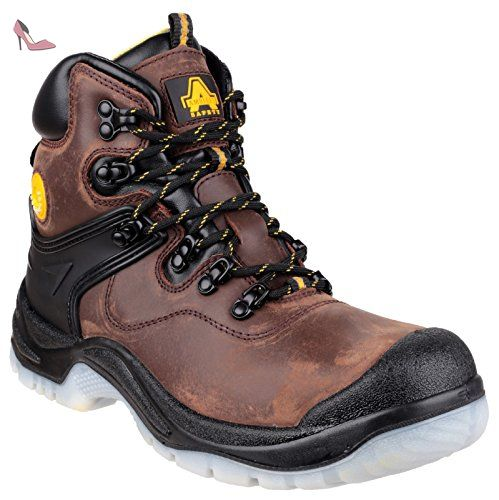 cheap separation shoes best sell Amblers FS197 - Chaussures montantes de sécurité ...