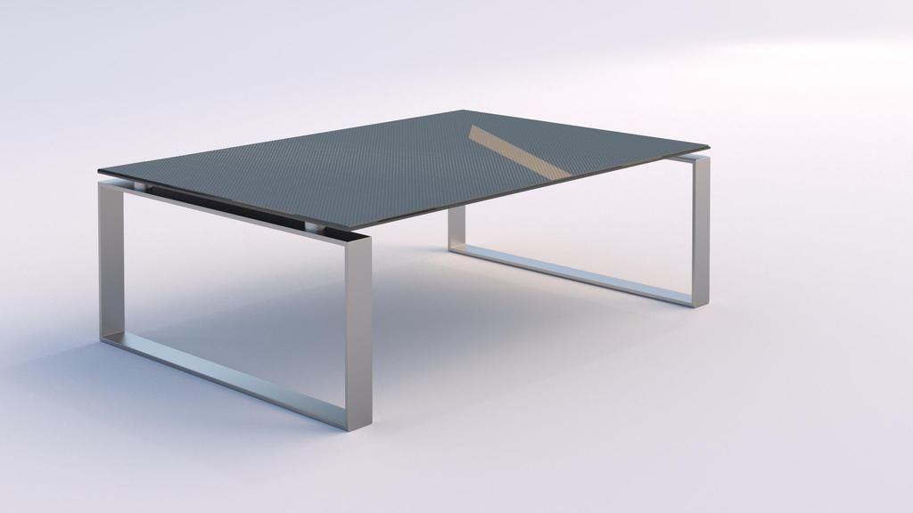 carbon carbon tisch esstisch b rotisch kohlefaser. Black Bedroom Furniture Sets. Home Design Ideas