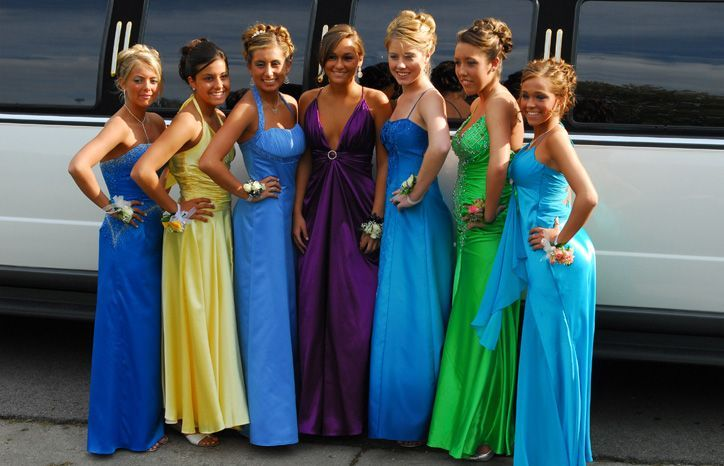 Universe Prom & Bridal at Unusual Junction in Coshocton ...