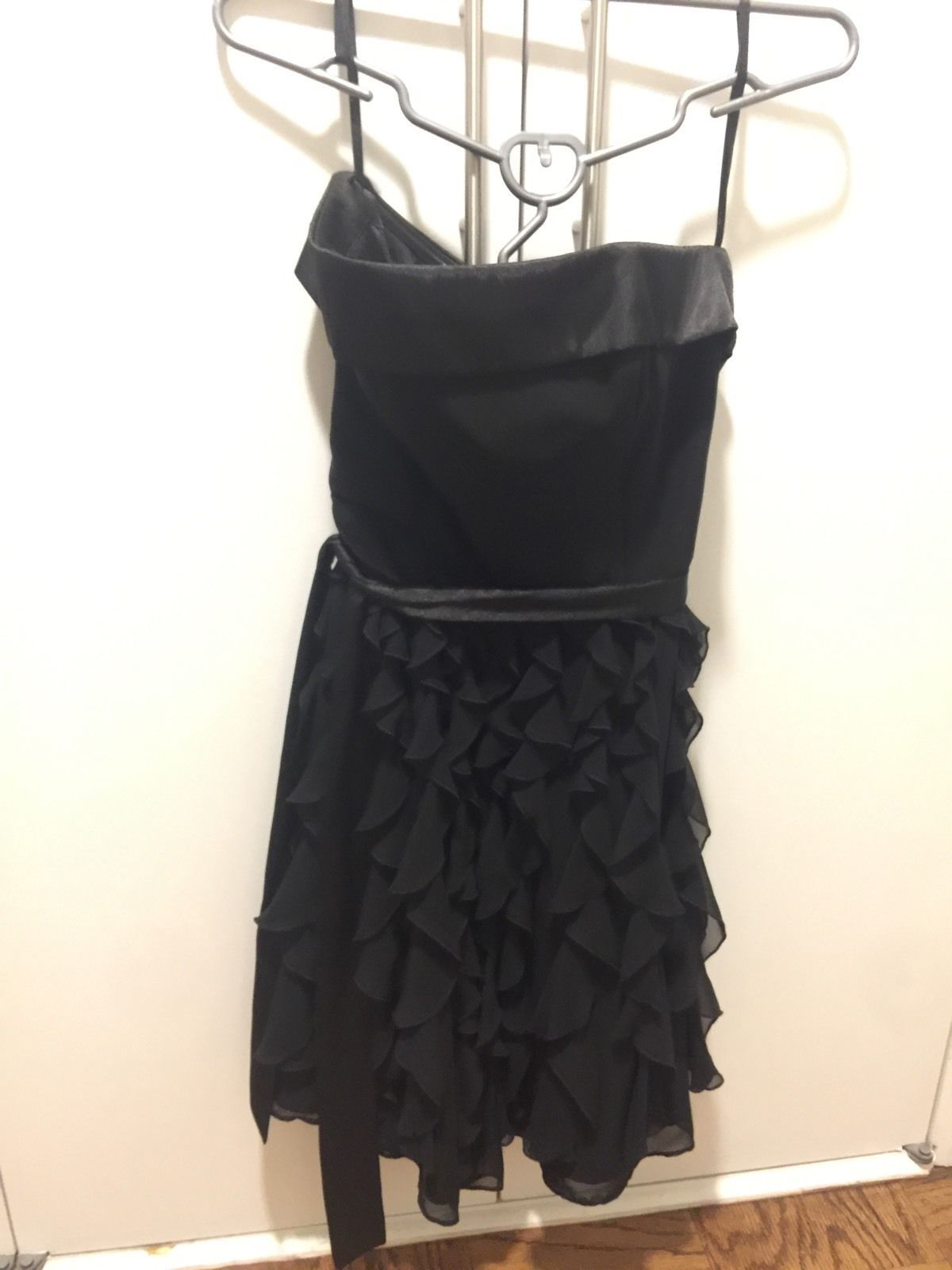 Awesome White House Black Market Black Cocktail Dress 4 PERFECT FOR ...
