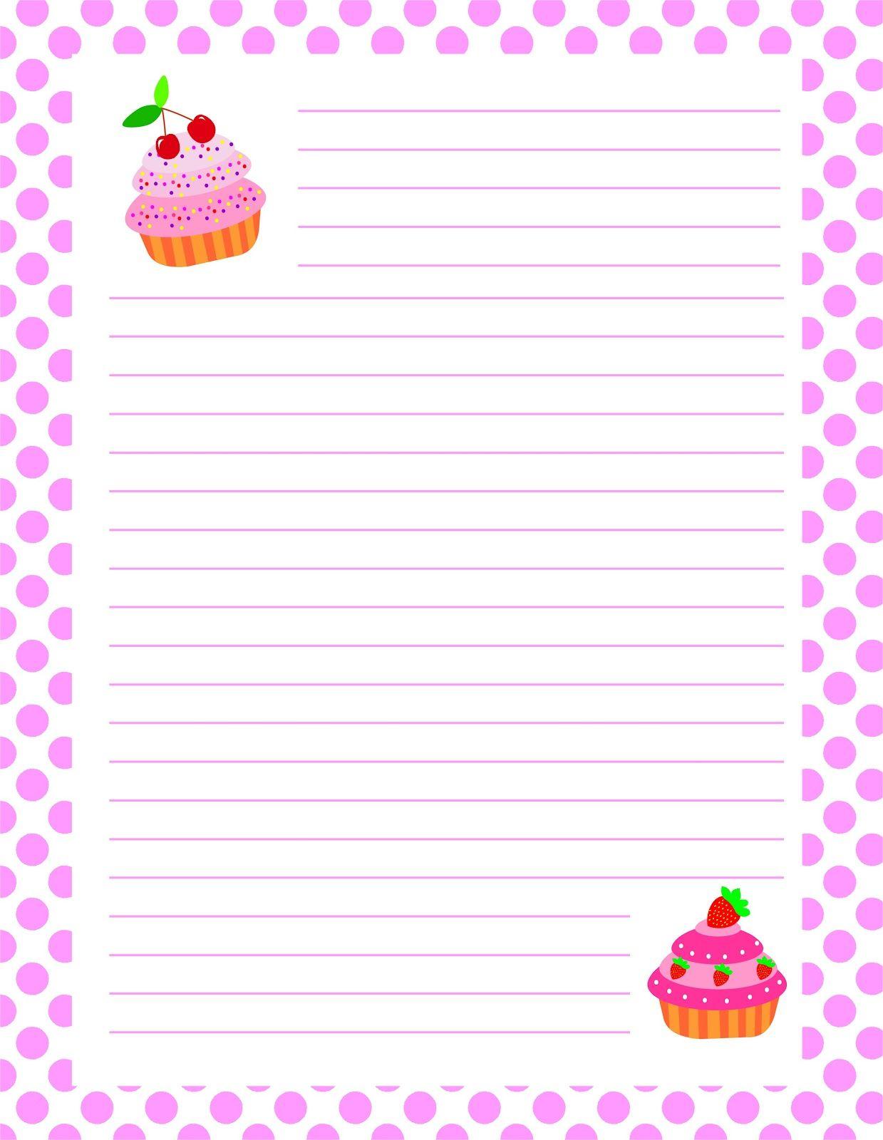 Hoja Cupcake | color graphics | Pinterest | Hojas de trabajo de ...