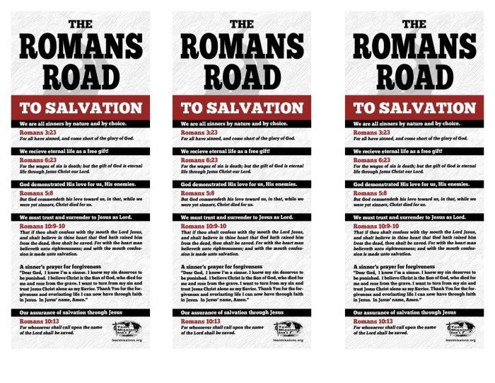 graphic relating to Romans Road Bookmark Printable named Impression outcome for lifeway free of charge printable romans street bookmark