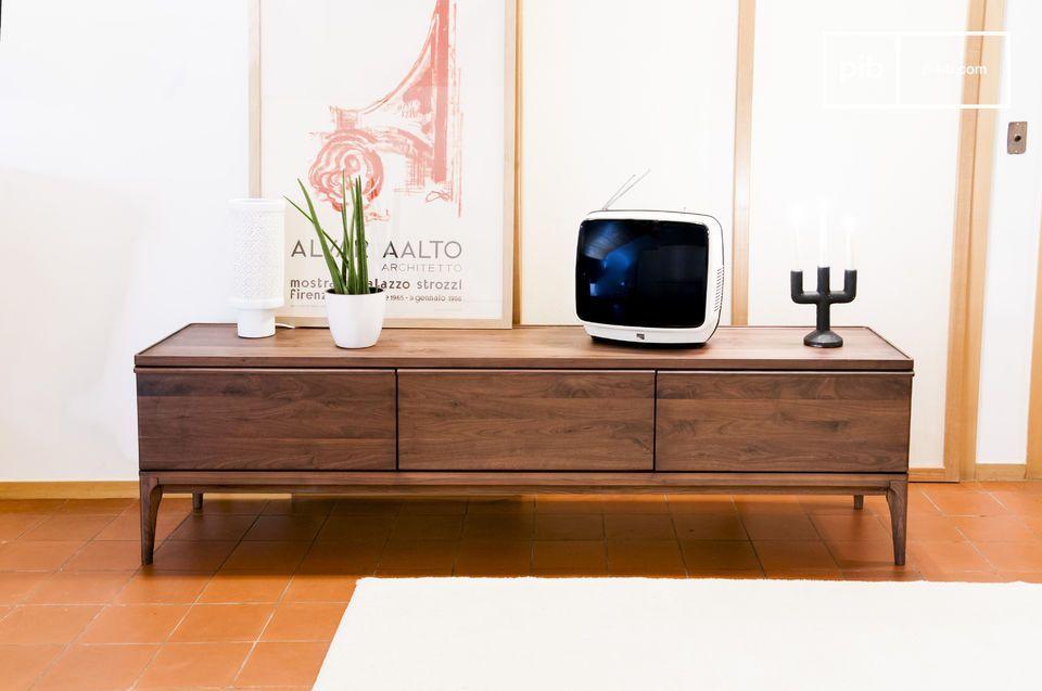 Tv Meubel Scandinavisch : Tv möbel skandinavisch weiss in zürich kaufen tutti