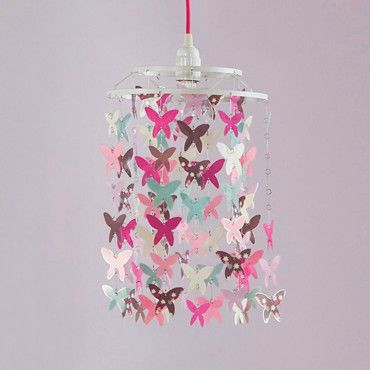papillons-vertbaudet | collection papillons | Home Decor, Lighting ...