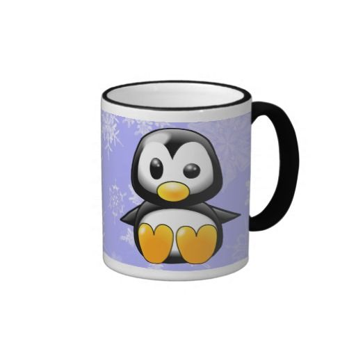sold 1 Penguin Playground Coffee Mug this evening from www.zazzle.com/crypticfragments