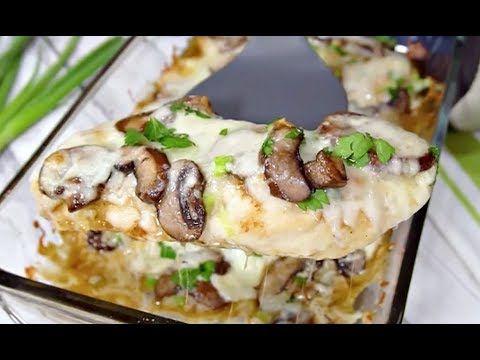 Chicken Lombardy Recipe Chicken Pinterest Chicken Recipes