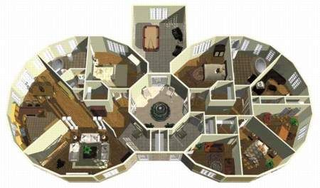 1000 images about multigenerational home plans on Pinterest In