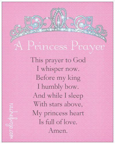 A Princess Prayer And Devotional Giveaway Princess Room