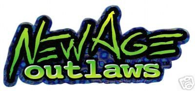 The New Age Outlaws Billy Gunn The Roaddogg Logo Wwe Wwe Logo Team Logo Logos