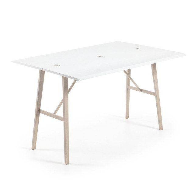 Console Table Extensible Aruna 130 X 45 90 Cm Console Extensible Consoles Table Extensible