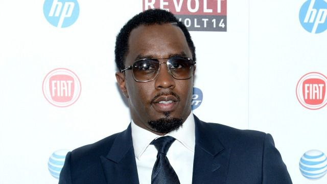 Sean Diddy Combs launching a new charter school in Harlem | entertainment