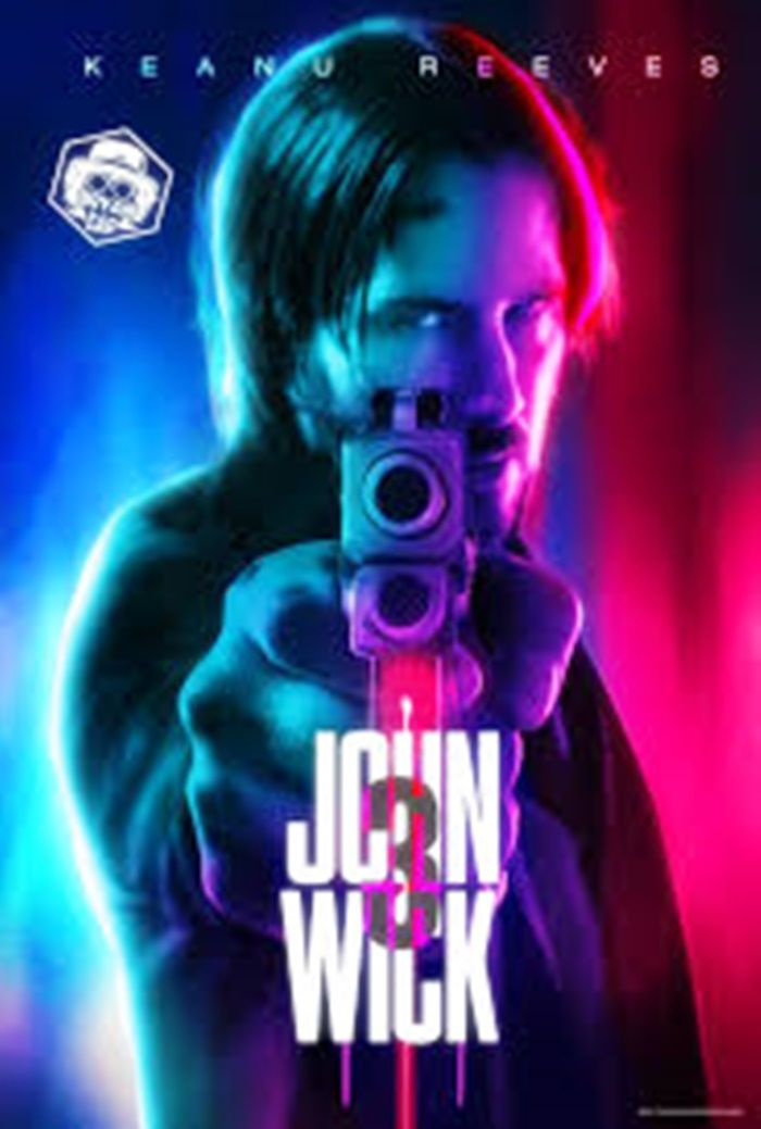 Film Magyarul John Wick 3 Felvonas Parabellum2 0 1 9 Teljes Film Online Hd Films Complets John Wick Films Complets Gratuits