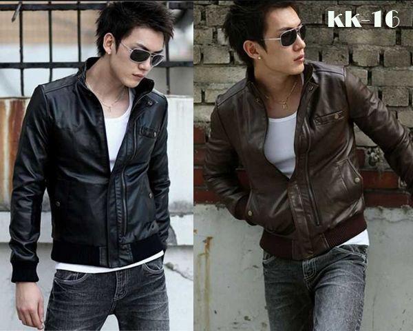106 Model Jaket Korea Terbaru Terbaru
