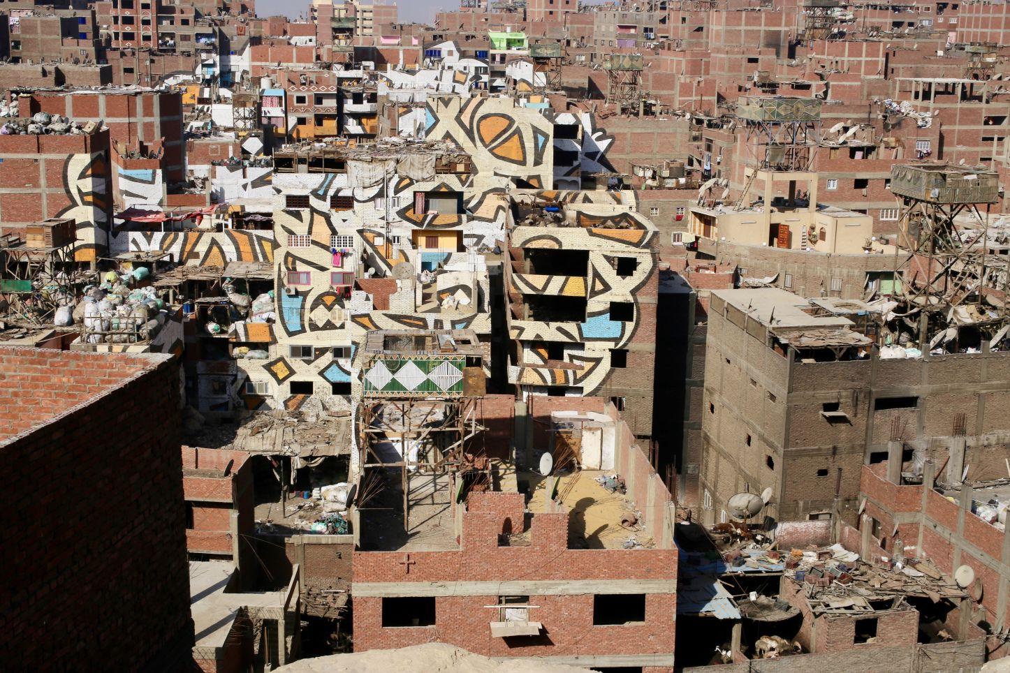 Garbage City Cairo Cairo City Africa Bucket List