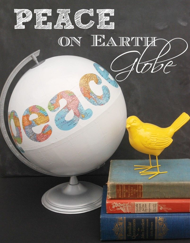globe craft ideas best 25 globe ideas on globe crafts 2095
