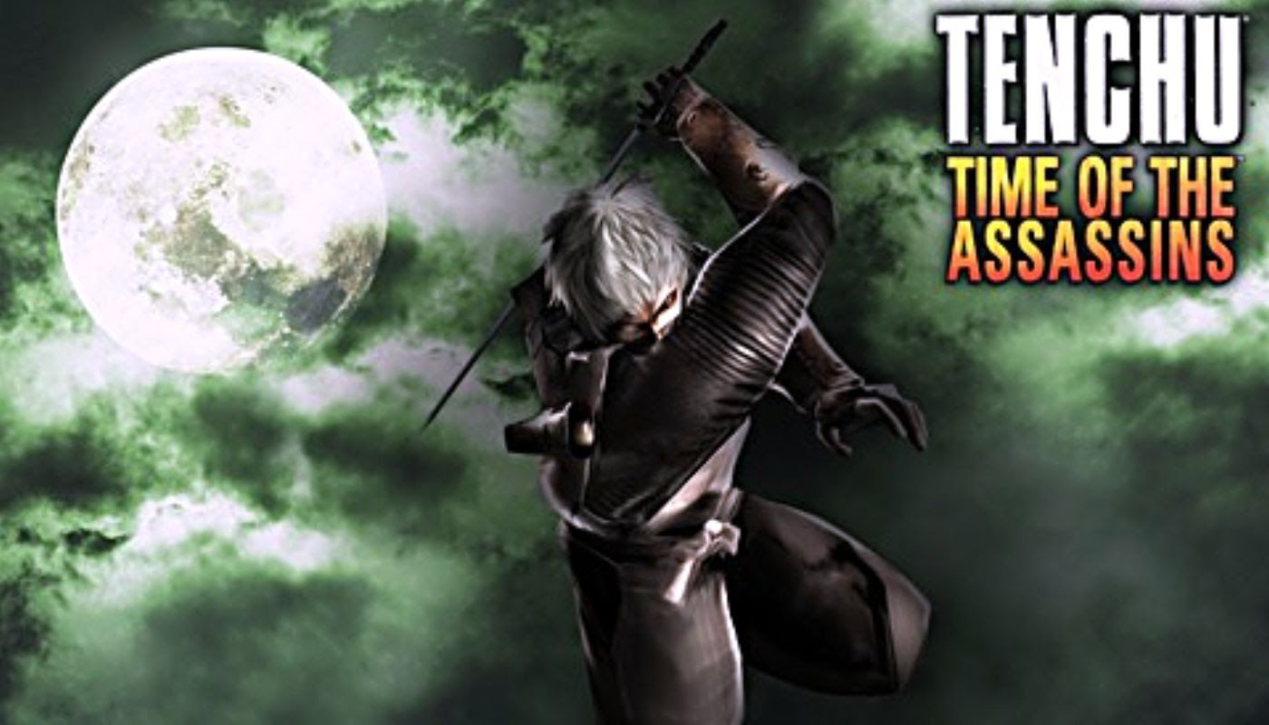 Tenchu 7: Time of the Assassins - All Stealth Kills