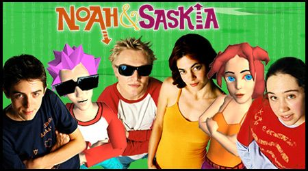 Image result for Noah and Saskia