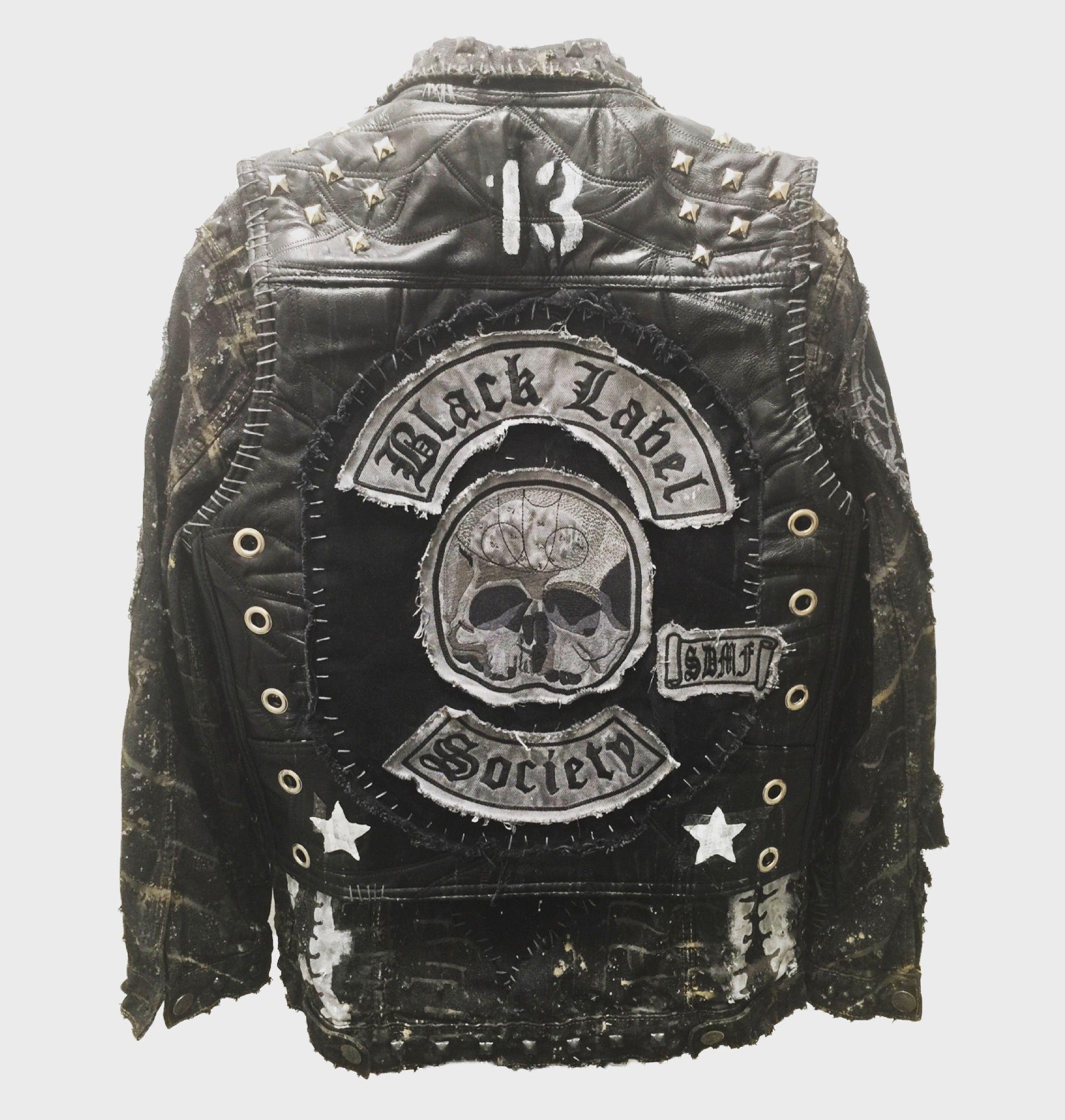 Custom Jackets From Chadcherryclothing Jackets Men Fashion Biker Outfit Battle Jacket [ 2020 x 1920 Pixel ]