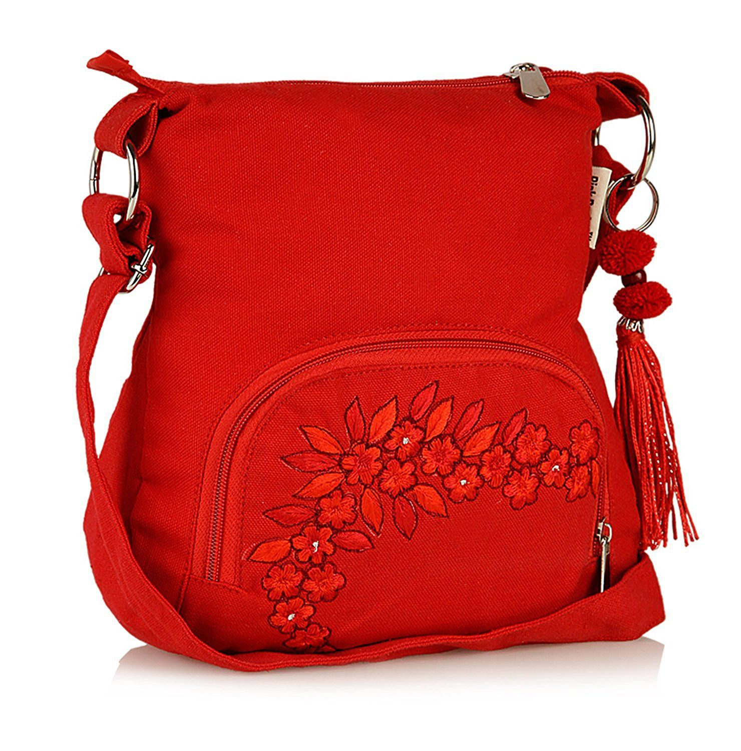 4f2edf41317b Buy Sling Bag Pick Pocket Women  s Sling Bag Online at Low prices in India  on Winsant