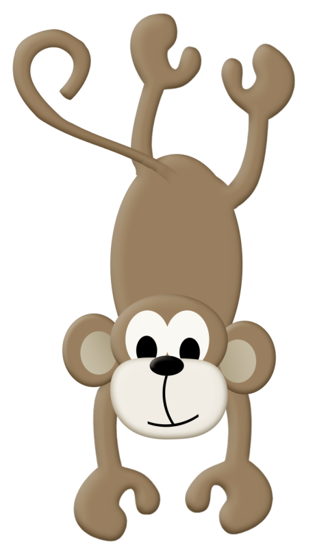 wd thoward animalcrackers monkey png monkey clip art and digi stamps rh pinterest ca baby jungle animal clip art free baby jungle animal clip art free
