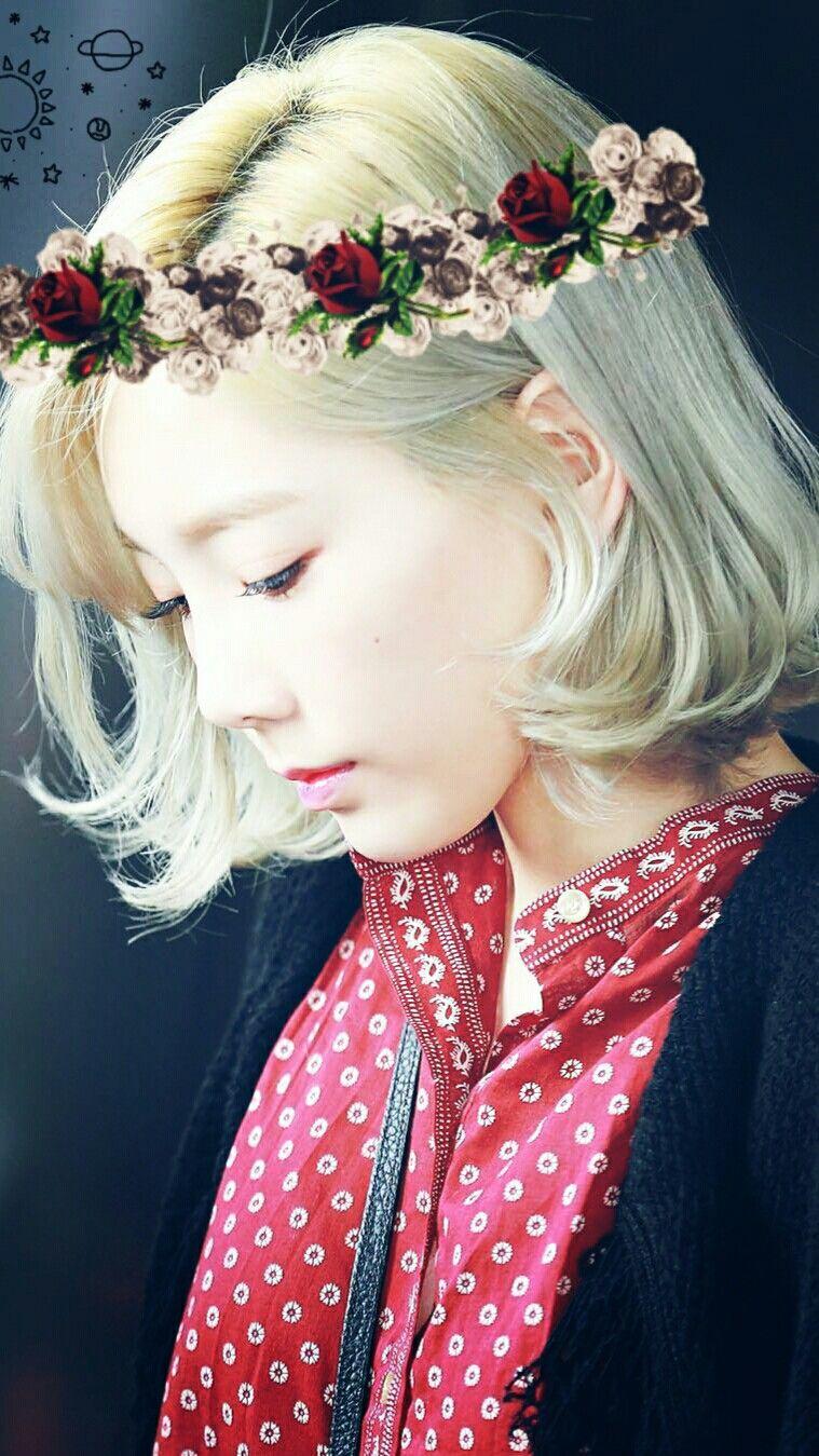Best HD Taeyeon Wallpapers