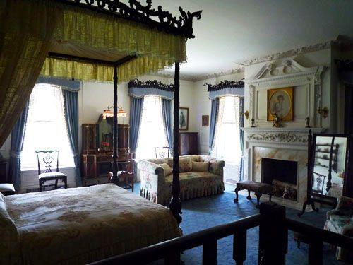 Old westbury gardens british isle castles manor homes - Sheffield school of interior design ...