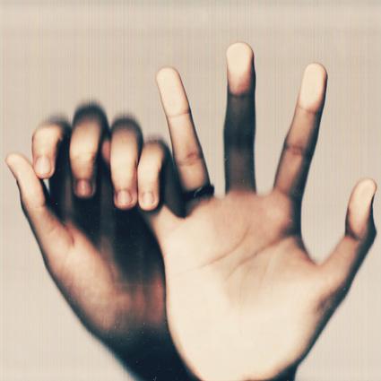 Scanner Hands