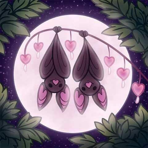 #Batties: Murci amorosos http://ift.tt/2rnYeji