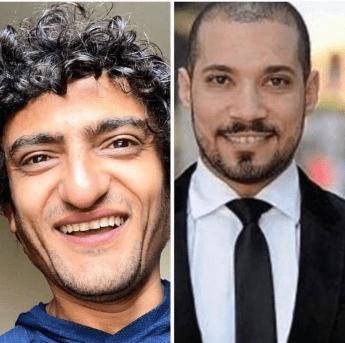 وائل غنيم فيس بوك ومناظرة مع الشيخ عبد الله الرشيدي ودفاعه عن المتحرشين