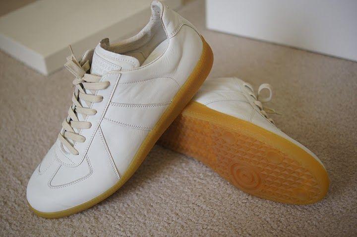 Maison Martin Margiela GATs | Sneakers