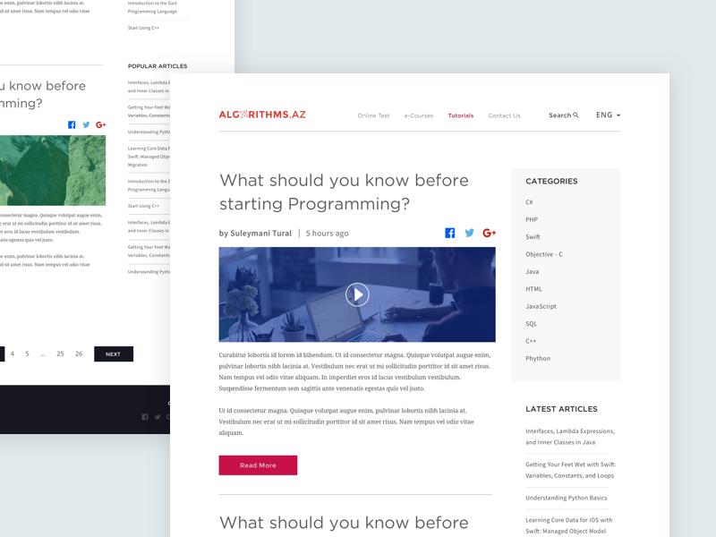 Algorithms Az Design Concept Concept Design Design Concept