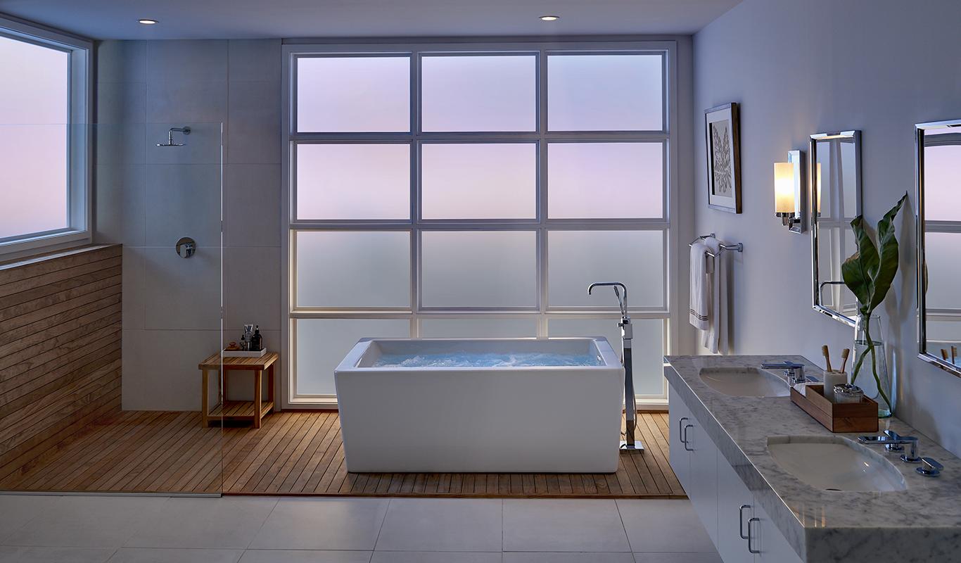 Razzo™ Shower Set   Jacuzzi Luxury Bath   Pinterest   Shower set ...