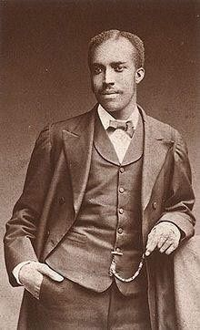 Nathan Francis Mossell (July 27, 1856 – October 27, 1946) was the first African-American graduate of the University of Pennsylvania School of Medicine in 1882. In 1888, he was the first black physician elected as member of the Philadelphia County Medical Society in Pennsylvania. He helped found the Frederick Douglass Memorial Hospital and Training School in West Philadelphia in 1895, which he led as chief-of-staff and medical director until he retired in 1933.