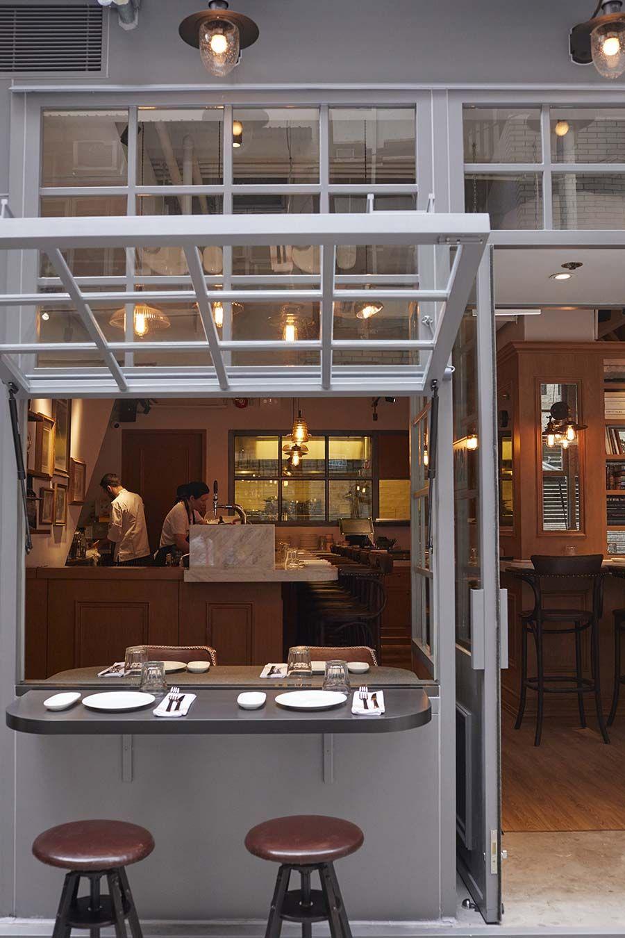 Muebles De Francisco Segarra En Los Proyectos De Interiorismo De  # Muebles Para Food Court