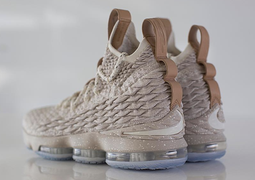 d38eeea0cae6 Look for the Nike LeBron 15 Ghost to release on October 28th for  185.