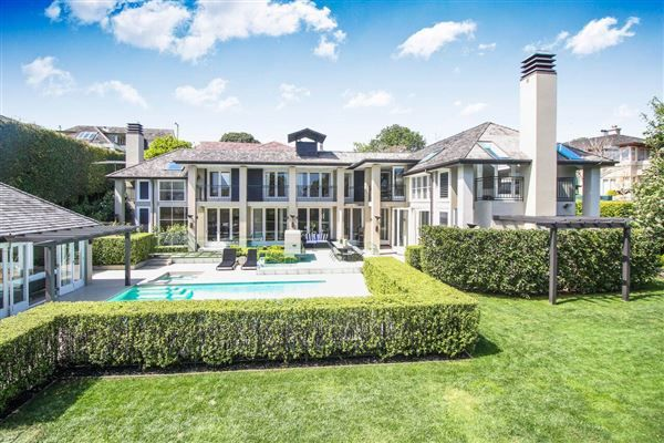 SANCTUARY OF MODERN LUXURY IN AUCKLAND | New Zealand Luxury Homes |  Mansions For Sale | Luxury Portfolio