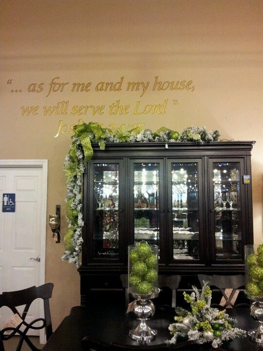 China cabinet decor | For the Home | China cabinet decor ...