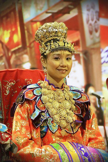 chinese dating malay