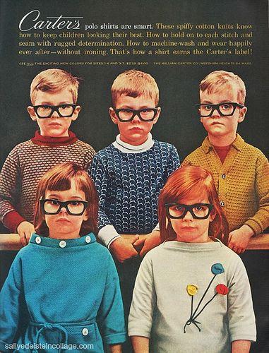 Baby Boom Hispsters   Vintage advertisements, Retro