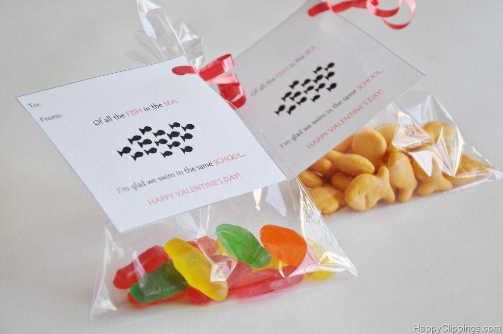 Doc Valentine Card Ideas for Preschool 20 Homemade Valentines – Easy Homemade Valentine Cards for Kids