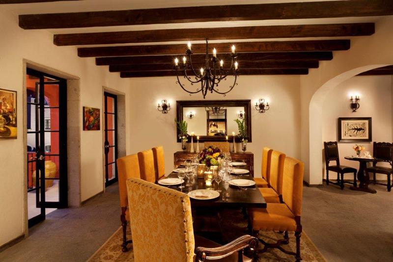 artesana rosewood residences | Artesana Rosewood Residences – San Miguel de Allende