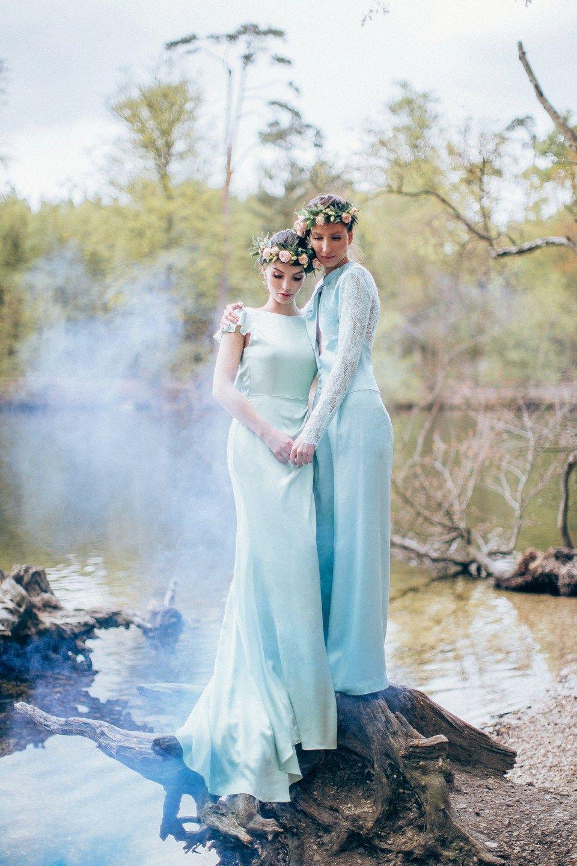 Enchanted blooms by sanyukta shrestha an elegant eco friendly