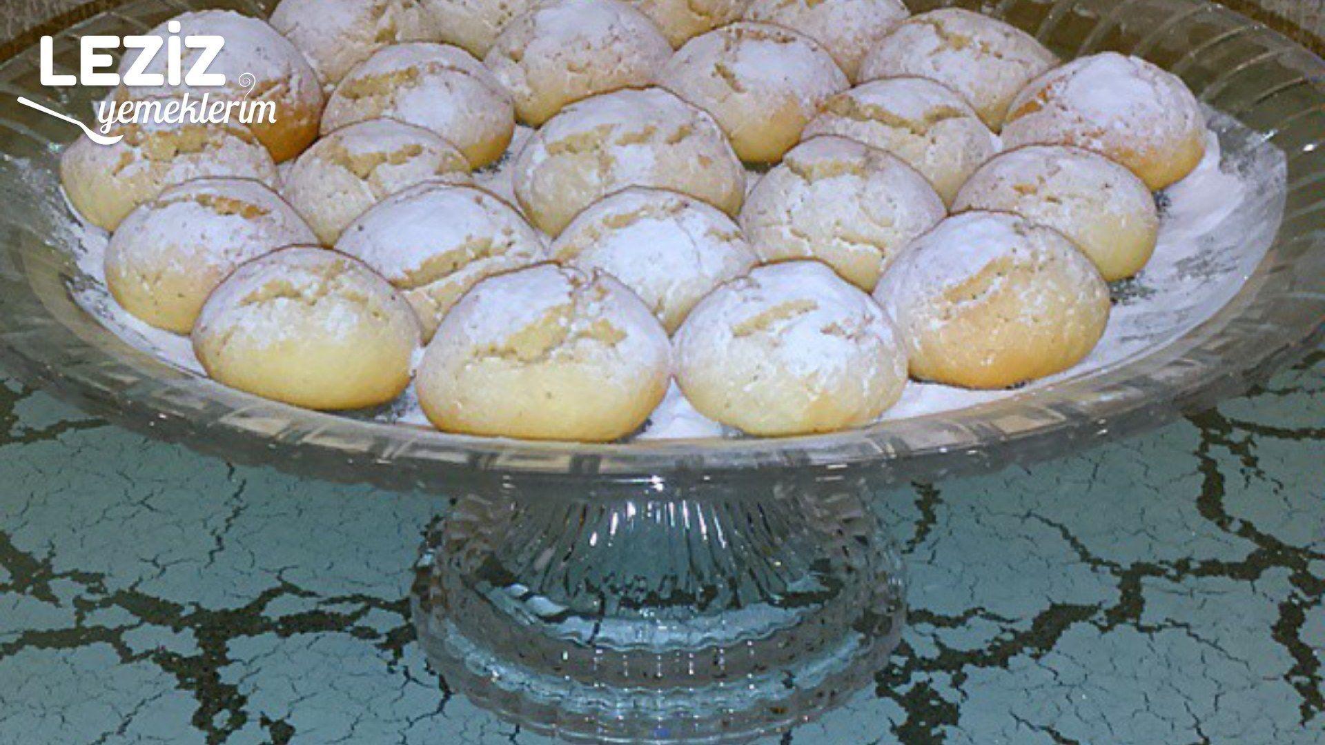 Şekerbura (Azeri kurabiyesi)